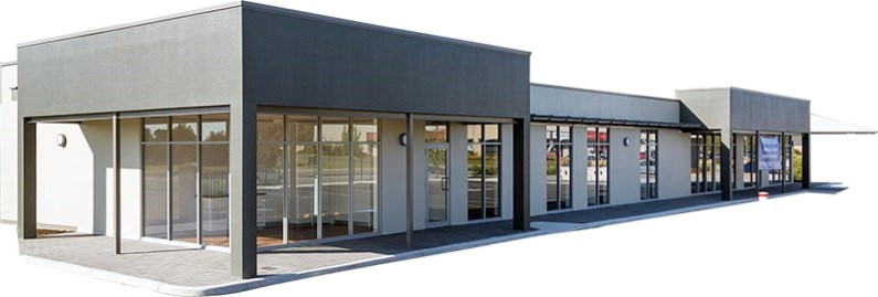 Adelaide Commercial Property Management